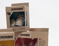 Dendrobot