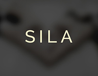 SILA — Wedding Website Template