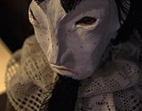 tsar / puppet