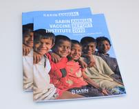 Sabin Vaccine Institute Annual Report