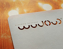 .: WUJOUD branding