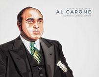 Illustration: Al Capone