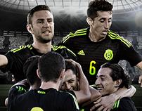 Selección Mexicana X Banamex