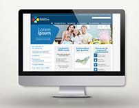 Web Design - OMH Laval