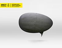 Protégeons notre liberté d'expression- Amnesty