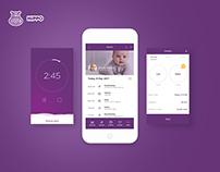 Hippo Baby Tracker App
