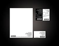 AMOK | Imagen Corporativa | Abril 2020