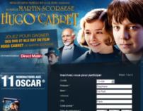 Hugo Cabret (Directmatin.fr)