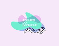 Atelier du Bonheur / Branding