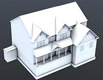 House Plans (3D Print)