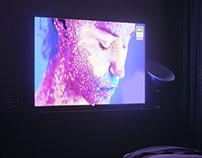 LED TV Sample Showcase.