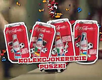 TV # Coca-Cola Transformations (EURO 2012 PL Campaign)