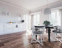 Residential development | NDA