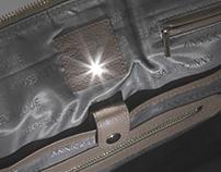 Annick Levesque - Sac avec LED intégrés