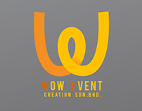 Wow Event Logo Draft 2016