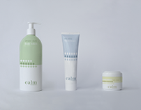 Calm Cosmetics