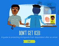 Don't Get Iced