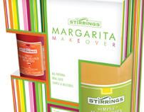 """Stirrings"" Packaging"