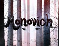 2009 demo reel - monovich