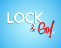 Lock and go identity