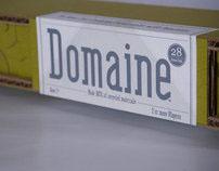 Domaine Dominoes
