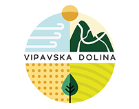 VIPAVA VALLY identity proposal