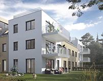 Residential buidling