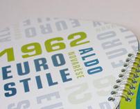 Livret Eurostile