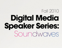 Digital Media Speaker Series