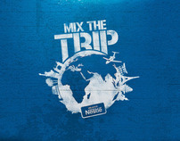 Maxibon - Mix the Trip