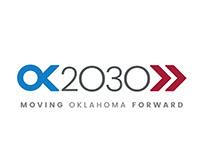 Oklahoma State Chamber Branding