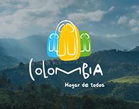 Marca País -Colombia