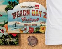 Quiksilver BeachDay 2