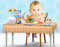 Aptamil - Bir Bebek Hikayesi