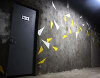 Underground Painting