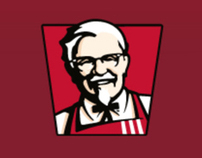 KFC Variety Bucket TVC