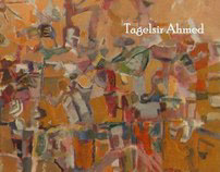 A Retrospective Exhibition by Tagelsir Ahmed
