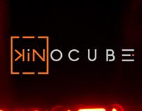 Kino OCUBE A fictional design Cinema.