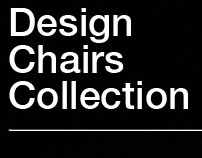 Design Chair Collection (free desktop wallpapers)