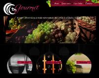 Thgourmet Website
