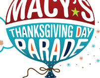 Macy's Thanksgiving Day Parade Logo