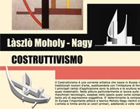 Formalizing Làszlò Moholy-Nagy