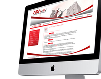 ADAWEN - Web Site