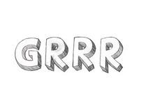 GRRR!