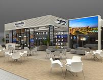 Lavista stand at CityScape 2019