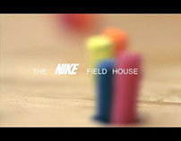 NIKE (EVENT MAKING OF)