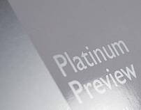 Platinum Preview Лето 2011