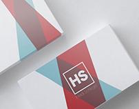 Business Cards for Heidi Schlegel