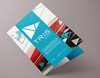 TRIS Group – folder informacyjny