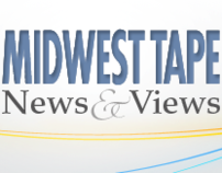 Midwest Tape News & Views [Blog]